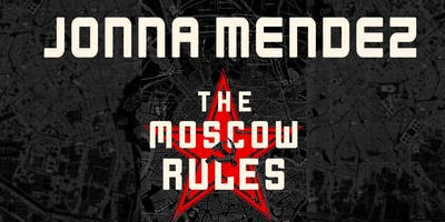 Jonna Mendez: Inside the CIA and the Moscow Rules