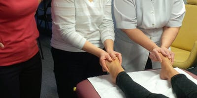 The Art of Touch - Massage Techniques for the Feet