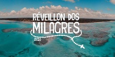 Réveillon dos Milagres 2020 - Combos