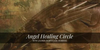 Angelic Healing Circle- Live and Online