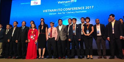 US IT MISSION TO VIETNAM