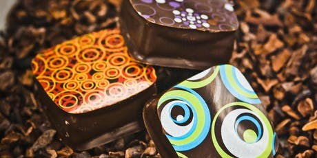 Chocolate Tasting and Demonstration: From Bean to Bonbon tickets