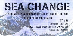 SeaChange: Community Arts Encounters Conference