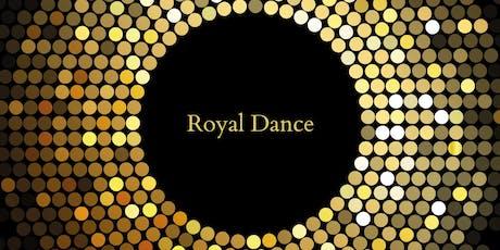 ROYAL DANCE Tickets