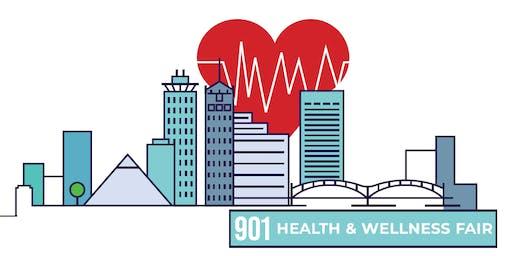 901 Health & Wellness Fair