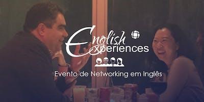 Networking Profissional em Inglês - Estratégias de Negociação