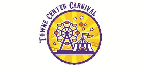 Towne Center Carnival (August) tickets