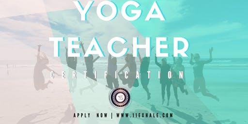 15 Day Advanced 200 Hour Yoga Alliance Yoga Teacher Training Certification