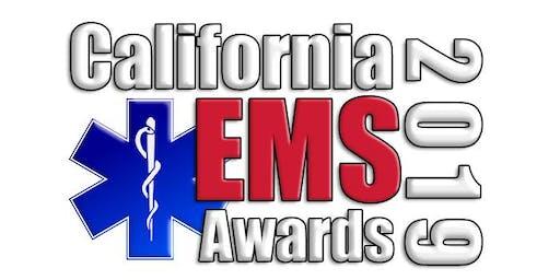 2019 Camp Fire EMS Awards Ceremony