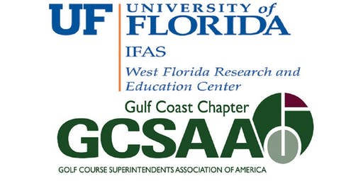 2019 Gulf Coast Turfgrass Expo & Field Day