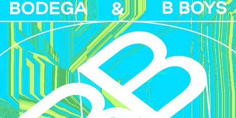 B BOYS and BODEGA co-headline with Blues Lawyer tickets