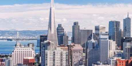 Junior Achievement Centennial Social - San Francisco tickets