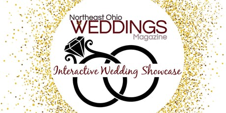 The Northeast Ohio Weddings Magazine Interactive Wedding Showcase! tickets