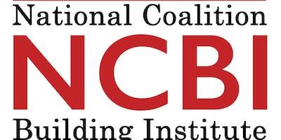 NCBI Leadership for Diversity Institute - August 2019