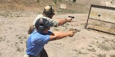 Learn to Shoot Class
