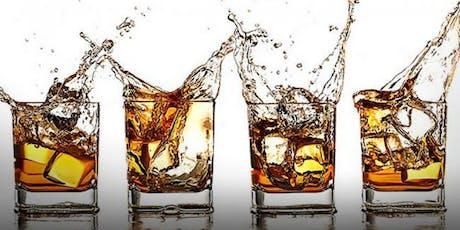 Worthington Bourbon Tasting! (JUNE) tickets