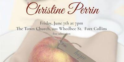 Christine Perrin