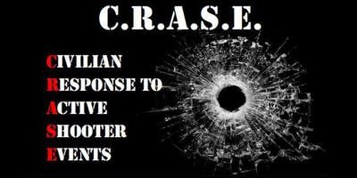 CRASE: Civilian Response to Active Shooter Events
