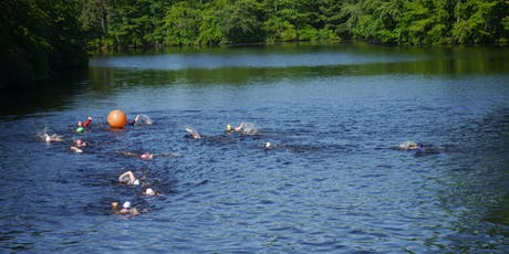 2019 ETA Coach Open Water Swim Clinics tickets