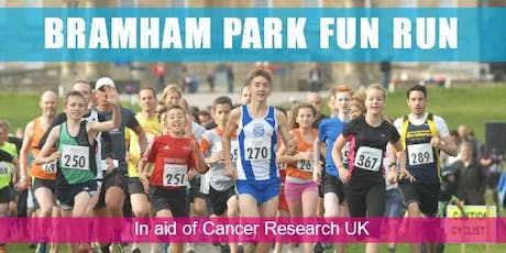 Bramham Park Fun Run 2019 tickets