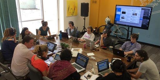 Story Showcase with Transom Traveling Workshop