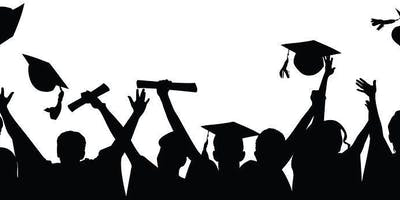 Thursday, June 13th, 2019 - 2:30pm Graduation Ceremony