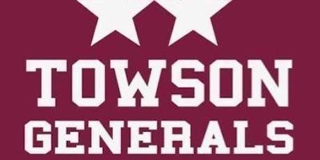 Towson High School - Class of '89 - 30 Year Reunion tickets