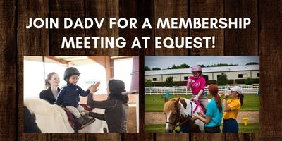 DADV Meeting at Equest
