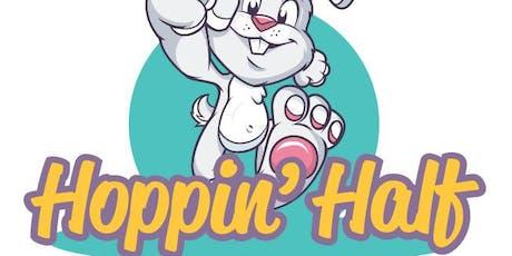 2020 Hoppin' Half 1M/5K/10K/10M/HM tickets