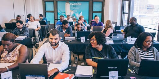 Intro to Coding Workshop at Grand Rapids Public Library