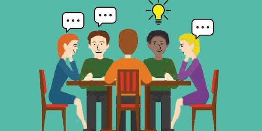 Community Conversation
