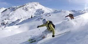 Fordham Ski Club Trip to Hunter Mountain