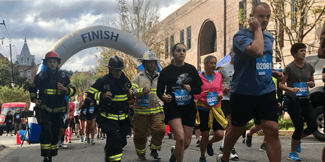 2019 Tunnel to Towers 5K Run & Walk - Asheville, NC tickets