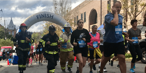2019 Tunnel to Towers 5K Run & Walk - Asheville, NC