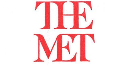 BLA CNC Night at the Museum - Visit the MET! tickets