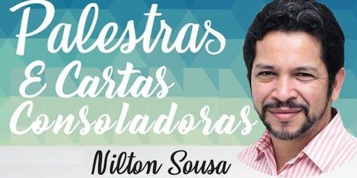 Nilton Sousa -  Cartas Consoladoras