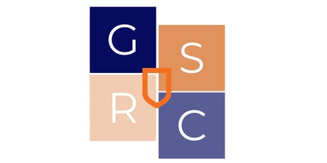 2019 Graduate Student Research Conference tickets