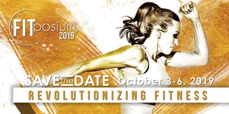 2019 FITposium International Conference tickets