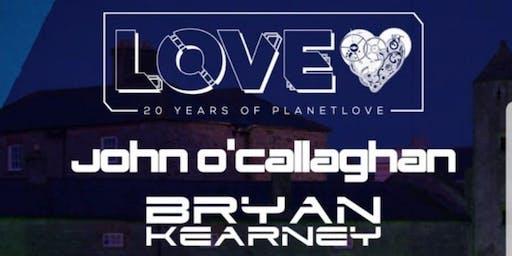 Planet Love @Shoreline19