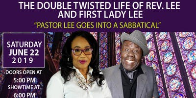 The Double Twisted Life featuring Oliver Samuels