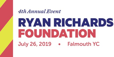 The 2019 Ryan Richards Foundation Annual Event tickets