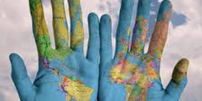 The World Around Us  - Global Citizenship #TeachMeet