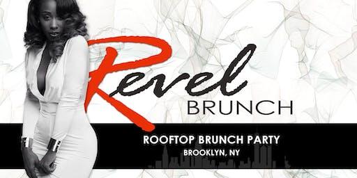 Revel Brunch Party