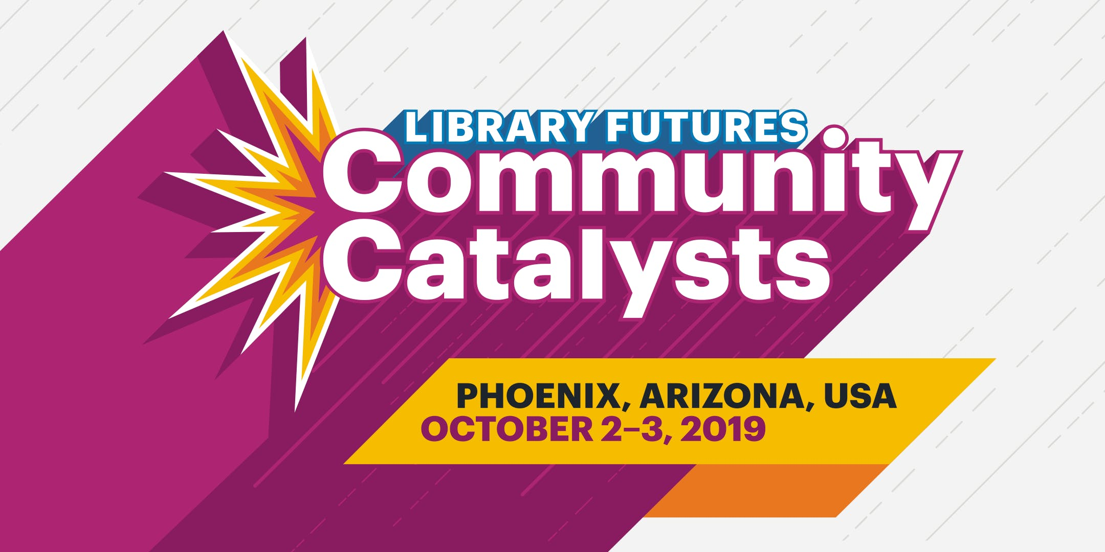 OCLC Library Futures Conference