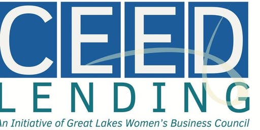 CEED Lending Small Business Loan Orientation - Aug 14