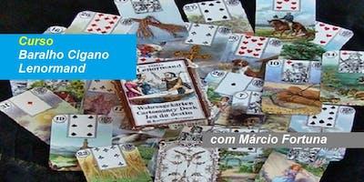 Márcio Fortuna - Curso Baralho Cigano – Quinta
