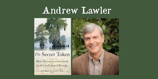 Andrew Lawler