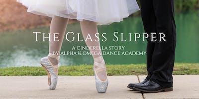 The Glass Slipper - Dance Recital & Production