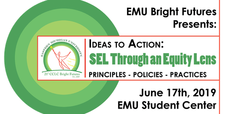 Ideas to Action 2019: SEL Through an Equity Lens tickets