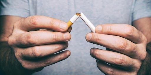 ¿Quiere Dejar de Fumar?